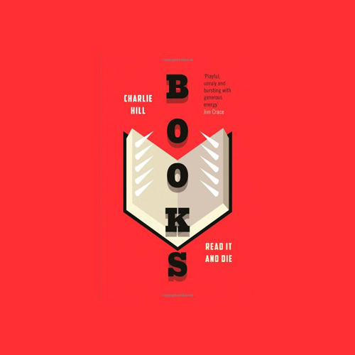Books - Charlie Hill